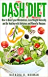 DASH Diet: How to Boost your Metaboli...