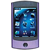 Eclipse 2.8 Volt Digital Media Player (Purple)