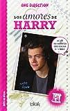 Los amores de Harry (Spanish Edition)