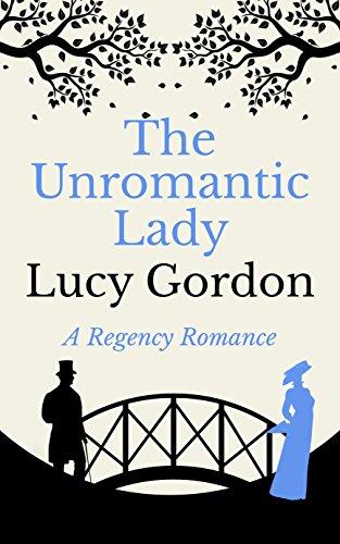 the-unromantic-lady-english-edition