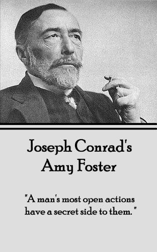 Joseph Conrad - Joseph Conrads Amy Foster