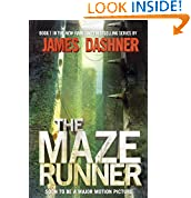 James Dashner (Author)   1108 days in the top 100  (2107)  Download:   $6.17