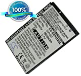 Battery for 3 SkypePhone WP-S1 battery (1000 mAh)