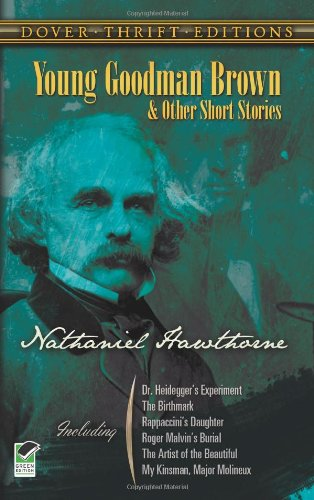 "a comparison of nathaniel hawthornes the birthmark and rappaccinis daughter Talâ çetinkaya, acl 3 nathaniel hawthorne uses many different subjects in ""rappaccini's daughter if necessary to compare the conditions of women."