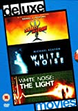 Snakes On A Plane/White Noise/White Noise: The Light [DVD]