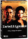 INTELLIGENCE, SEASON TWO