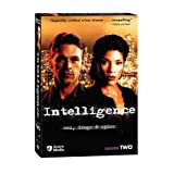 Intelligence: Season Twoby Ian Tracey