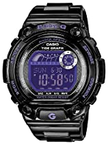 Casio Baby-G Five Alarms Digital Watch for Children Shock-resistent