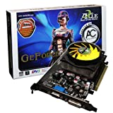 "AXLE nVidia GeForce GT220 2048 MB Grafikkarte (PCI-e, 2GB DDR2 Speicher, 128-bit GT 220 Windows 7 VGA, DVI, HDMI)von ""Axle"""