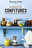 img - for Larousse des Confitures (French Edition) book / textbook / text book