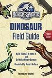 img - for Jurassic World Dinosaur Field Guide (Jurassic World) book / textbook / text book