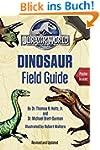 Jurassic World Dinosaur Field Guide (...