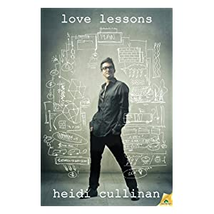 Love Lessons by Heidi Cullinan