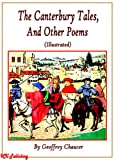Image of The Canterbury Tales, and Other Poems (Illustrated)