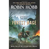 Forest Mage (The Soldier Son Trilogy, Book 2) ~ Robin Hobb