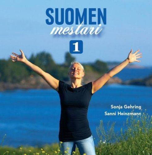 Suomen mestari 1 (2 CD). The text book can be ordered separately From Finn Lectura