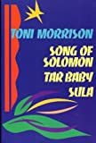 Song of Solomon Tar Baby Sula
