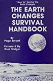 Earth Changes Survival Handbook (0895401509) by Bryant, Page