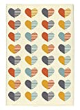 moisés. 82570 Cubierta libri_x Básico de la Imagen - corazón, talla L