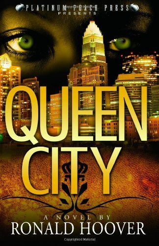 By Ronald Hoover Queen City [Paperback] (Queen City By Ronald Hoover compare prices)