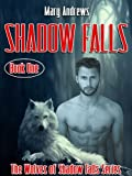 img - for Shadow Falls: A Sensual Werewolf Romance (The Wolves of Shadow Falls) book / textbook / text book