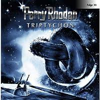 Triptychon (Perry Rhodan Sternenozean 33) Hörbuch