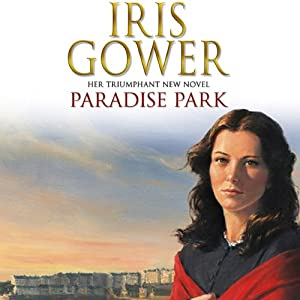 Paradise Park Audiobook