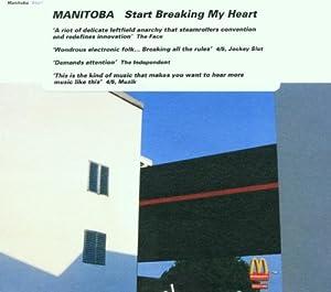 Start Breaking My Heart
