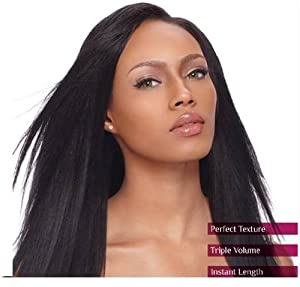 Black Human Hair Weave