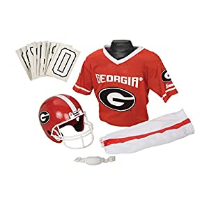 Buy Franklin Sports NCAA Deluxe Youth Team Uniform Set by Franklin
