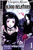 Volume I (Turtleback School & Library Binding Edition) (Vampire Kisses Graphic Novels (Tokyopop)) (0606140964) by Schreiber, Ellen