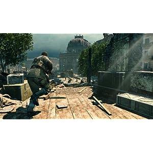"""Sniper Elite V2 PS3 US """"Inkl. Special Mission"""" Uncut"""