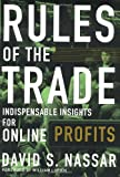 img - for Rules of The Trade: Indispensable Insights for Online Profits book / textbook / text book