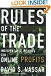 Rules of The Trade: Indispensable Ins...