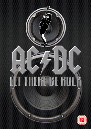 AC/DC: Let There Be Rock! [DVD]