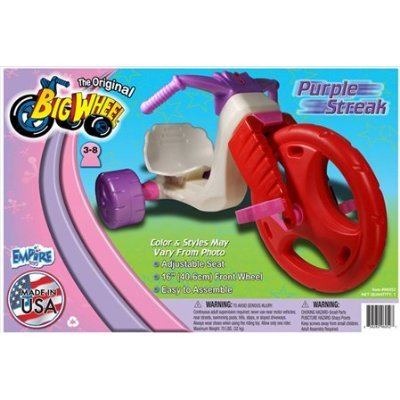 Big Kid Tricycle front-1068171