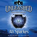 Mind Over Matter: Unleashed, Book 2 (       UNABRIDGED) by Ali Sparkes Narrated by Tom Lawrence