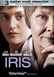 Iris [DVD] [2001] [Region 1] [US Import] [NTSC]