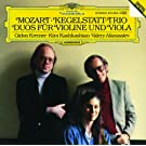 Mozart: Kegelstatt-Trio; Duos for Violin and Viola