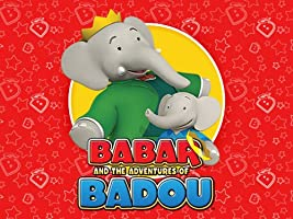 Babar and the Adventures of Badou Season 1 Vol. 2