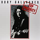 Rory Gallagher Top Priority [Vinyl]