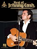 Best Of Johnny Cash (Guitar Recorded Versions) (1458403386) by Cash, Johnny