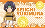 Prince pocket tissue cover Seiichi Yukimura of new tennis (japan import)