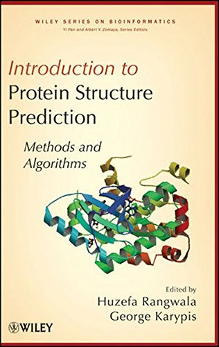 Introduction to Protein Structure Prediction: Methods and Algorithms (Wiley Series in Bioinformatics)