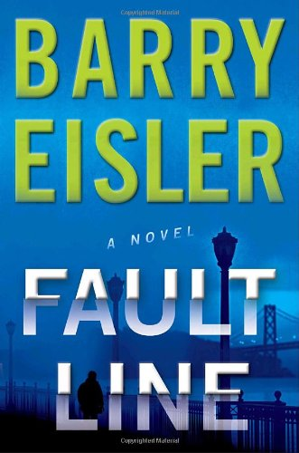 Image of Fault Line: A Novel