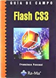 img - for GU A DE CAMPO DE FLASH CS3 book / textbook / text book