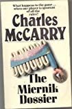 The Miernik Dossier (0099405105) by McCarry, Charles