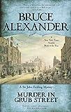 img - for Murder in Grub Street (Sir John Fielding Mysteries) by Alexander, Bruce (2010) Paperback book / textbook / text book