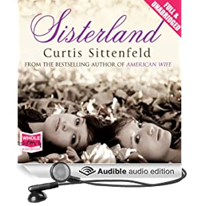 Sisterland (Unabridged)