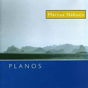 Marcus Nabuco - Planos - Amazon.com Music